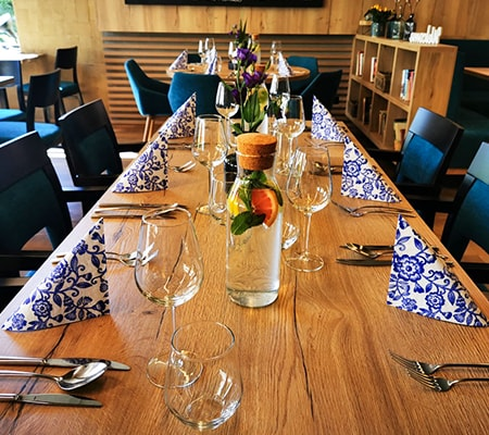Restaurace Honner | Narozeninové oslavy a párty