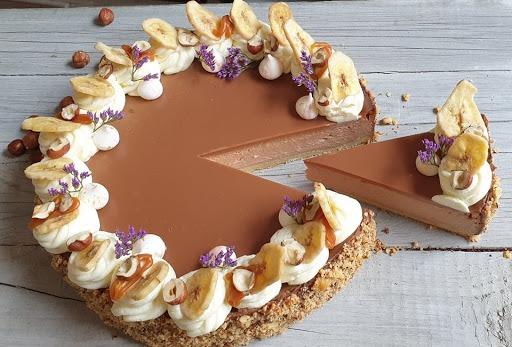 Fotka článku - Domácí dort